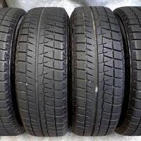 Шины 215/60/16 Bridgestone Blizzak Revo GZ, Japan. Без пробега по РФ