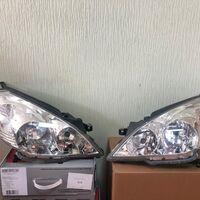 Фара Nissan AD/Wingroad Y11 00-05 год светлые левая/правая