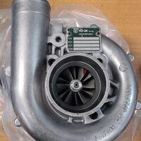 Турбокомпрессор, турбина чехия евро-1
