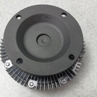 Муфта вентилятора isuzu 6hh1/isuzu 6he1