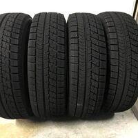 Шины 185/70/14 Bridgestone Blizzak VRX, Japan. Без пробега по РФ