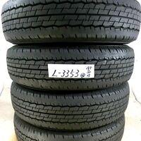 Шины 195/80/15 LT Dunlop SP 175 N, Japan (для HiAce) Без пробега по РФ