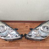 Фара Nissan Note E11 08-13 год , корректор, левая/правая