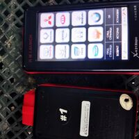 Продам сканер Launch x431 Diagun