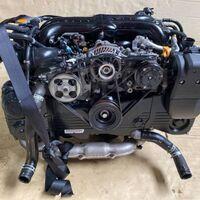 Двигатель ej205 турбо Subaru Forester SH5