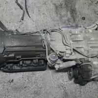 Акпп Nissan Terrano Regulus JRR50 ZD30DDTI (б/у)