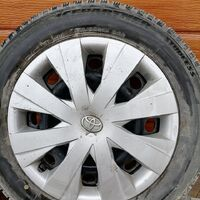 Bridgestone  icepartner 175/65/15