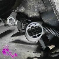 Акпп Toyota Crown GS131 1GFE (б/у)