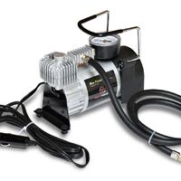 Компрессор автомобильный металлический 35 л/мин YT-105