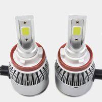 Лампочки Е-500 LED Н11 (комплект 2шт) 5018