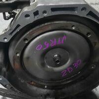 Акпп Nissan Terrano JTR50 ZD30DDTI (б/у)