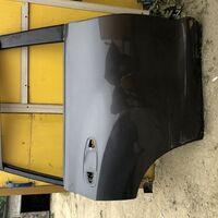 Задняя правая дверь Toyota Prado 150