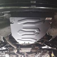 Защита двигателя на Subaru Impreza Anesis