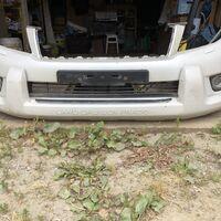 Бампер Toyota Prado 150