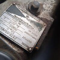 двигатель эксковаторный 3tn84l-rbs