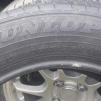 Шины Dunlop Япония