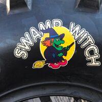 Шины на квадроцикл Болотная ведьма