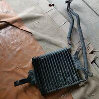 Доп.радиатор для АКПП