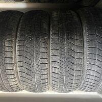 175/60R16 комплект шин Bridgestone