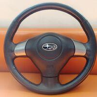 Продам руль Subaru