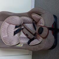 Автомобильное кресло Liko baby