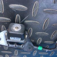 Камера заднего хода Prius 20