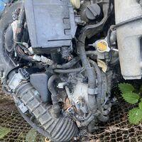 Двигатель 3 gr