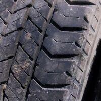 Пара шин Bridgestone 205/70 R16