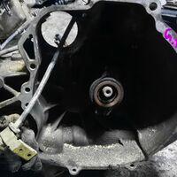 Мкпп Nissan Wingroad WFY10 GA15 (б/у)