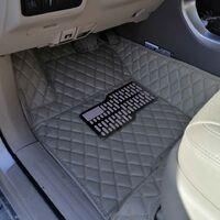 3D коврики Boost из эко-кожи на Lexus GX470