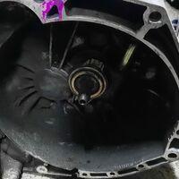 Мкпп Nissan Wingroad WHNY11 QG18 (б/у)