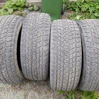 Шины 265/65/17 Bridgestone