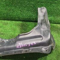 Защита двс Toyota Corolla Spacio ZZE124 1ZZFE 2004 перед. прав. (б/у)
