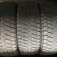 205/65R16 три шины Bridgestone
