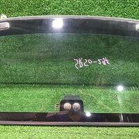 Стекло люка Toyota Lite Ace Noah SR50 3SFE 1999 перед. верх. (б/у)