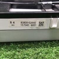 Панель приборов Toyota Belta KSP92 1KRFE 2010 перед. (б/у)