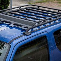 Экспедиционный багажник на крышу Suzuki Jimny