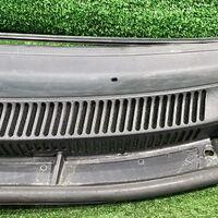 Жабо Toyota Belta KSP92 1KRFE 2010 перед. (б/у)