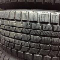 Шины 265/65/17 Dunlop Grandtrek SJ7, износ 10%. Без пробега по РФ