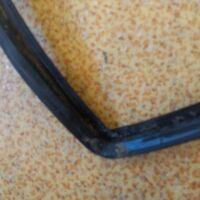 Молдинг лобового стекла Toyota Corolla Axio NZE164 1NZFE 2012 перед. (