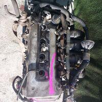 Двигатель Toyota Wish ZNE14 1ZZFE 2003 (б/у)