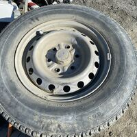 Комплект диски шина колпаки