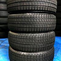 Шины 195/65/15 Bridgestone Blizzak VRX2, износ 5%. Без пробега по РФ