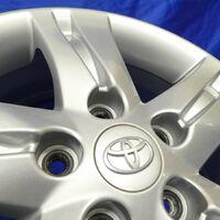 Диски R16 Toyota Rush (рестайл) 5х114.3 (+50) Japan. Без пробега по РФ