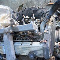Двигатель 1 hz