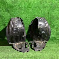 Защита крыла Т.Corolla/Fielder/Allex/Runx Куз:#E12# с 00-06год
