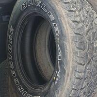Bridgestone Dueler AT 225/75/16