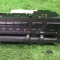 Блок управления климат-контролем Toyota Carina ST215 3SFE 1997 перед.