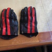 Продам мотоперчатки, новые , не подошли по размеру