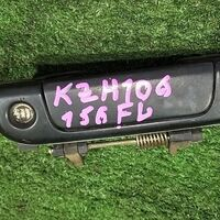 Ручка двери внешняя Toyota Hiace KZH106 1KZTE 1996 перед. лев. (б/у)